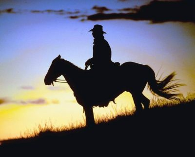 File:Cowboy-sunset.jpg