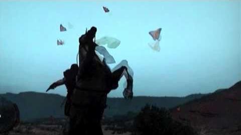 Red Dead Redemption - Unicorn Location