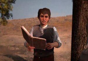 Red Dead Redemption 14 Jack Marston 01