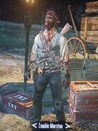 Zombie Marston