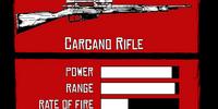 Carcano Rifle