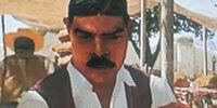 Santiago Valenzuela
