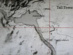 Rdr aurora tanner map
