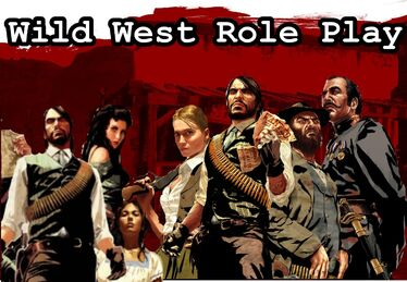 Wild west role play