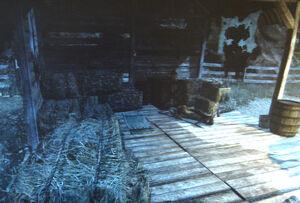 Rdr ridgewood safehouse