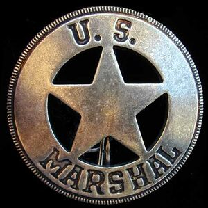 Us-marshal-badge