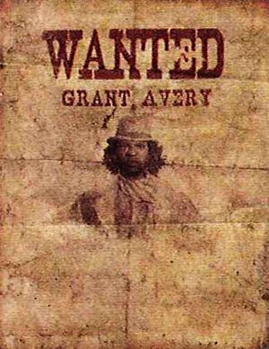 Rdr grant avery