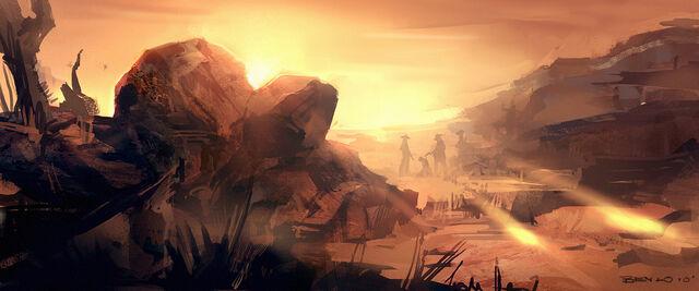 File:Red Dead Redemption fanart by Benlo.jpg
