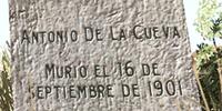 Antonio De La Cueva