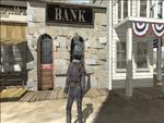 Banco de brimstone