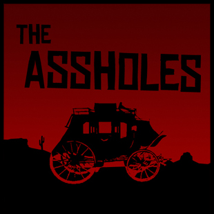 The Assholes Smaller