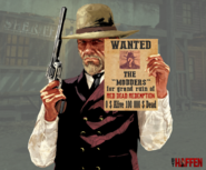Wanted Modders