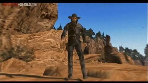 Rogue Valley - Chapter 8 - Red Dead Revolver