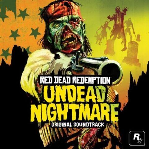 File:Undead Nightmare Soundtrack.jpg