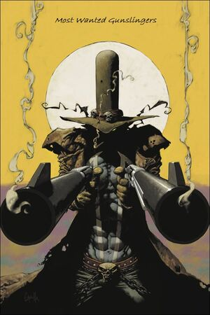 Spawn comic cover 175 cl