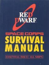 TheRedDwarfSpaceCorpsSurvivalGuide
