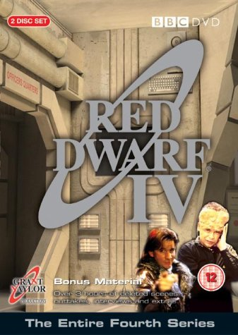 File:Red Dwarf IV UK DVD Cover.jpg