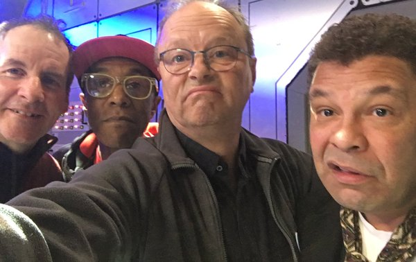 File:Red Dwarf XII Cast.jpg