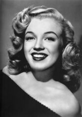 Marilyn Monroe - publicity