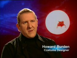 Howard Burden
