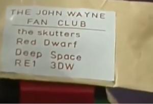 RD JW Fan club