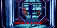 RD: Give & Take