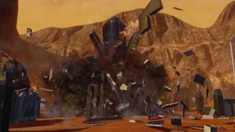 Red Faction Guerrilla - Geo-Mod 2