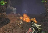Red Faction Reaper Cluster image