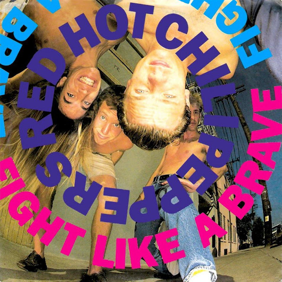 File:Red hot chili peppers fight like a brave.jpg