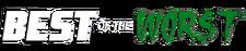 Best of the Worst Logo