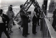 1957-08-16 Tower Paris