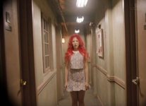 Wendy One Of These Nights MV2