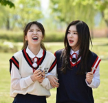 Wendy and Irene Naver TV Cast New Update 2