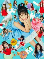 Yeri Rookie Album Cover