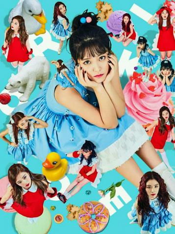 File:Yeri Rookie Album Cover.PNG