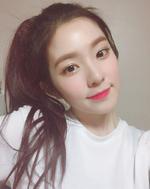 Irene post on Instagram 3