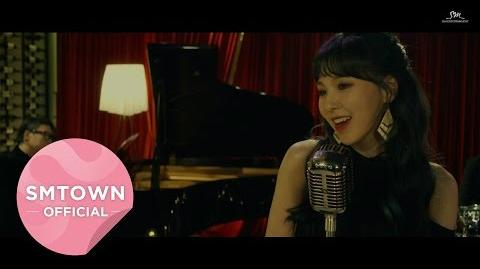 STATION 웬디X문정재X이나일 Have Yourself A Merry Little Christmas Music Video