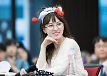 Wendy 160925 fan meet