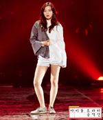 Seulgi KBS Idol Operation Team Performance