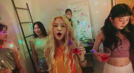 Red Velvet Red Flavor MV 83