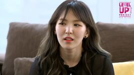 Wendy Level Up Project Red Velvet 3