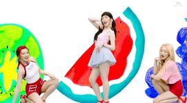 Red Velvet Red Flavor MV 23