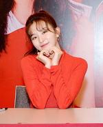 Seulgi 'Rookie' Mini Album Event in Malaysia