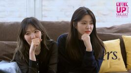 Wendy and Yeri Level Up Project Red Velvet 2