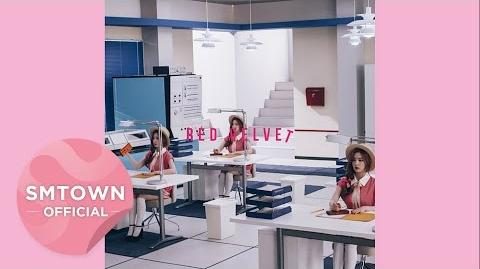 Red Velvet 레드벨벳 Dumb Dumb Teaser Video 2