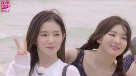 Seulrene Level Up Project Red Velvet 2