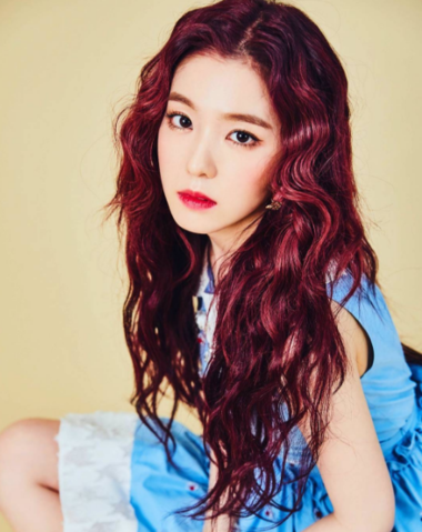 File:Red Velvet Irene Rookie promo photo 2.png