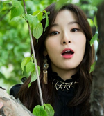 Seulgi for KBS Idol Drama Operation Team 13