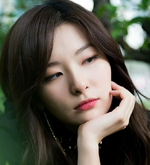 Seulgi for KBS Idol Drama Operation Team 15
