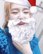 Irene Christmas
